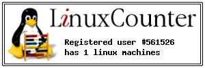 linuxcounter